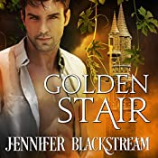 Golden Stair: The Blood Prince Series, Book 3 | Jennifer Blackstream