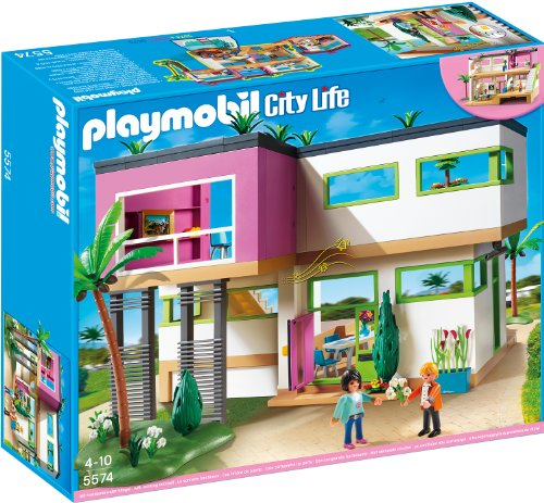 playmobil-5574-luxusvilla-city-life