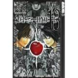 "Death Note 13 - How to readvon ""Takeshi Obata"""