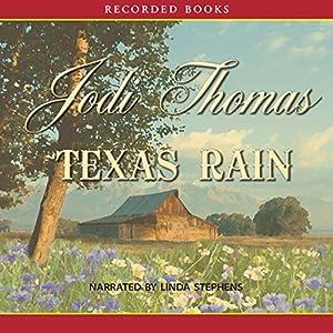 Texas Rain Audiobook