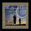 Into a Strange Land: The McGunnegal Chronicles, Book 1 (       UNABRIDGED) by Ben Anderson Narrated by Jannie Meisberger