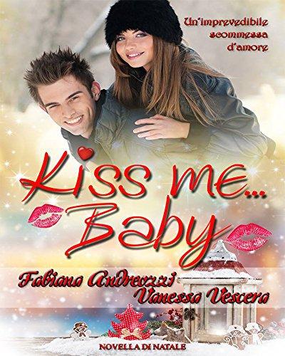 Kiss me Baby PDF