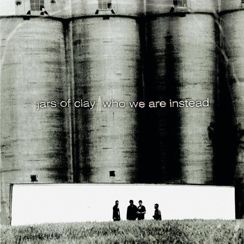 Original album cover of Who We Are Instead by Jars of Clay