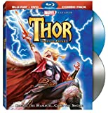 Thor: Tales of Asgard [Blu-ray] [US Import]