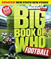 Big Book of Who: Football Revised & Updated