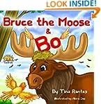 "Children's book:BRUCE THE MOOSE &BO""(..."