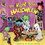 The Night Before Halloween (Turtleback School & Library Binding Edition) (All Aboard Books (Pb)) (0613220927) by Wing, Natasha