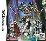 Biker Mice from Mars (Nintendo DS)