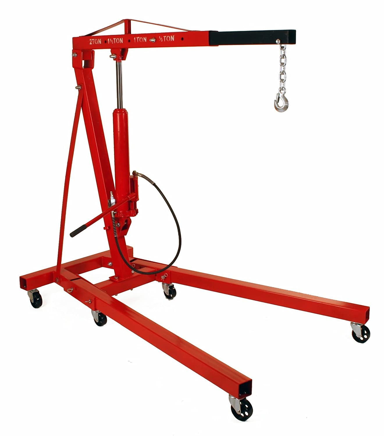 Engine Hoist Jack Engine Crane Hoist Lift