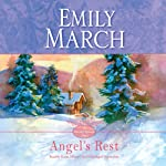 Angel's Rest: An Eternity Springs Novel (       UNABRIDGED) by Emily March Narrated by Kathe Mazur
