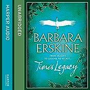 Time's Legacy | [Barbara Erskine]
