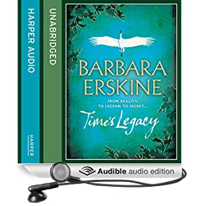 Time's Legacy (Unabridged)