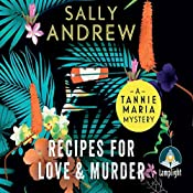 Recipes for Love and Murder | Sally Andrew