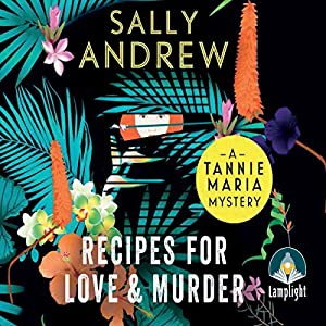 Recipes for Love and Murder Audiobook