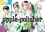 【初回限定版B盤】DYNAMIC CHORD feat.apple-polisher