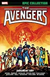 Avengers Epic Collection: Judgement Day (The Avengers Epic Collection)