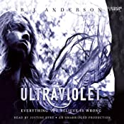 Ultraviolet | [R. J. Anderson]