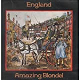 England LP (Vinyl Album) UK Island 1972