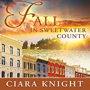 Fall in Sweetwater County Audiobook