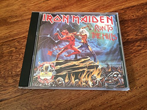 Iron Maiden - Run To The Hills / The Number - Zortam Music