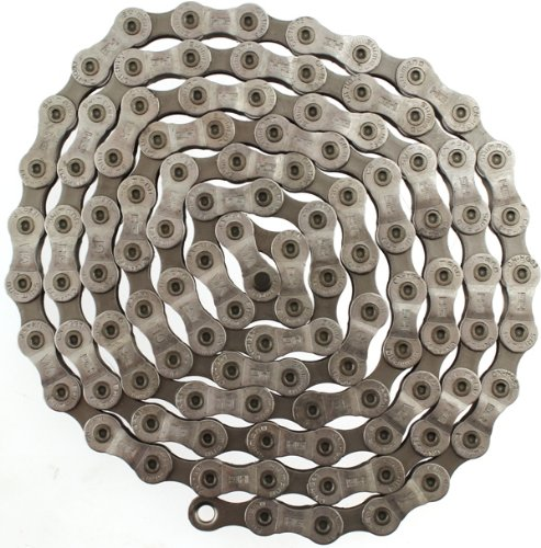 SHIMANO 9-Speed HYPERGLIDE CN-HG93 Mtb Bike Chain HG 93 L X 108 Links Bike