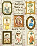 The Changing Shape of Fashion Paper Dolls: 1600-1925