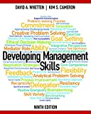 Developing Management Skills Plus MyManagementLab with Pearson eText -- Access Card Package (9th Edition)