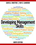 Developing Management Skills (9th Edi...