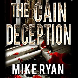 The Cain Deception Audiobook