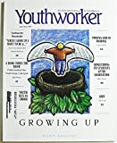 YouthWorker: The Contemporary Journal for Youth Ministry, Volume XIII Number 5, May/June 1997