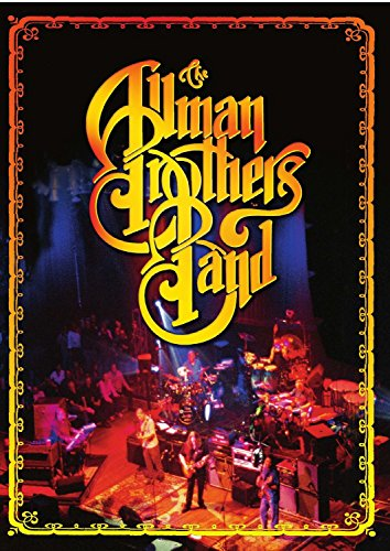 The Allman Brothers Band - Live At The Beacon Theatre [DVD] [2011] [NTSC] [Edizione: Regno Unito]