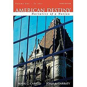 VangoNotes for American Destiny Audiobook