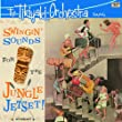 Swingin' Sounds for the Jungle Jetset !