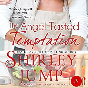 The Angel Tasted Temptation Audiobook