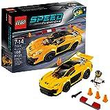 レゴ スピードチャンピオン McLaren P1™ 75909