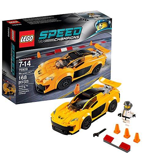 McLaren P1 TM