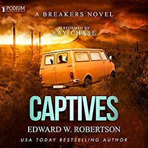 Captives Audiobook