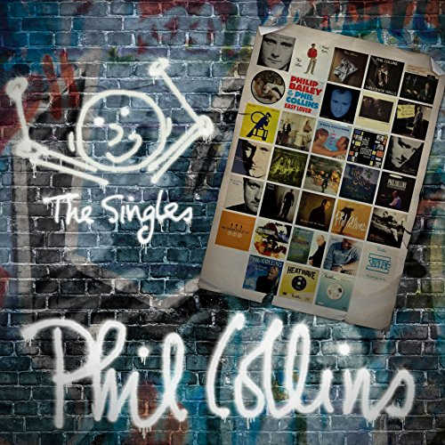 Phil Collins - The Singles (2cd) - Zortam Music