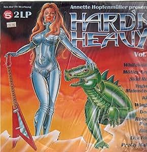 Various - Hard N' Heavy Vol. 61