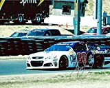 AUTOGRAPHED 2015 Dale Earnhardt Jr. #88 Microsoft Windows 10 Racing (Hendrick Motorsports) Road Course Car Signed 8X10 Picture NASCAR Glossy Photo with COA