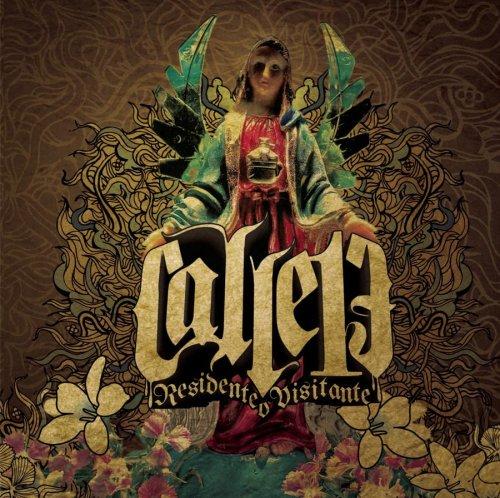 Calle 13 - Residente O Visitante [Explicit] [Us Import] - Zortam Music