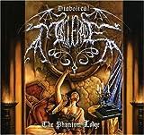 Phantom Lodge by Diabolical Masquerade (2007-11-20)