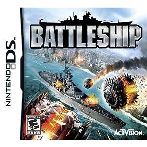 Battleship - Nintendo DS Standard Edition