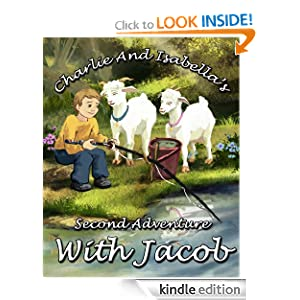 Charlie And Isabell&#39;a Second Adventure With Jacob