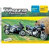 Revue Moto Technique, numéro 102