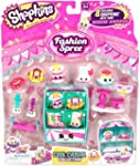 Shopkins S3 Fashion Spree Themed Pack...