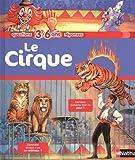 echange, troc Séverine Onfroy, François Vincent - Le cirque : 3/6 ans