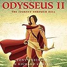 Odysseus II: The Journey Through Hell Hörbuch von Tony Robinson, Richard Curtis Gesprochen von: Tony Robinson, Richard Curtis