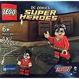 Lego Plastic Man Minifigure Exclusive Polybag 5004081