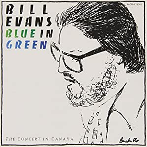 Blue In Green/The Concert In Canada
